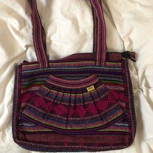 Mexican shoulder bag